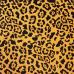 Adesivo Decorativo Onça Pintada 1,00m x 40cm