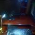 Luminária Usb 8 Leds Para Notebook Computador