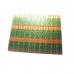 Plaquinhas de Montagem PCI Para Luz Pingos de Faróis 1 Par