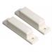 Reed Switch Caixinhas Para Montagens Alarme Arduino 24 Unds