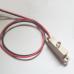 Reed Switch Caixinhas Para Montagens Alarme Arduino 12 Unds