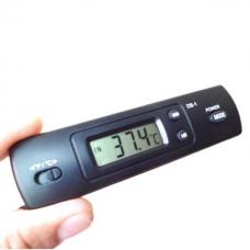 Termômetro Digital Temperatura Interna e Externa 1,5V