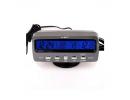 Termômetro Voltímetro Relógio